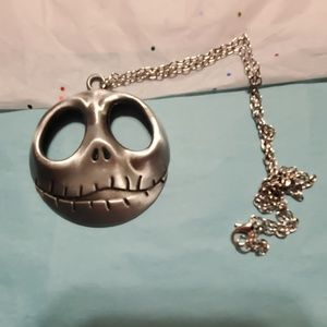 The nightmare before Christmas pendant